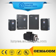 200W Similar Type Delta Servo Drive And Motor