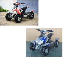 Electric Quad ATV