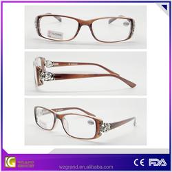Plastic Classic Reading Glasses fashion prescription glasses frames