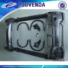 car full body kit For 2014 bmw X5 F15 4x4 auto accessoires pouvenda manufacturer