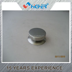 high quality stainless steel cookware pot /pan lid knob