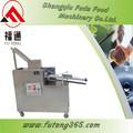 chino masa frita giro de la máquina
