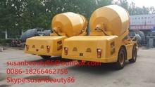 Comprare basso prezzo usato in autostrada miscelatore industriale in vendita, piccole betoniere