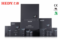 HEDY single phase 220V ,2.2 kW variable frequency inverter ,AC drive,vfd ,vsd,converter,power inverter energy save