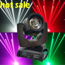 factory outlet best selling products High Brightness sharpy beam200 5r beam 200w moving head light
