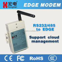Hot sale cellular serial to GPRS modem for SCADA application