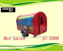 2014 New!! JC-3300 new car toyota hiace van