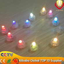 Alibaba express Merry christmas & Halloween decoration colorful neon flashing led balloon professional manufacturer