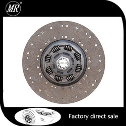 MR clutch plate for Automobile truck Auto car