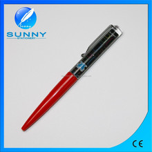 hot selling promotional liquid floating 3d pen,3d floater pen