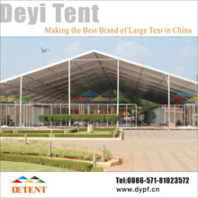 25x40m Clear Span Party Tent with Aluminum Structure for Sale from China