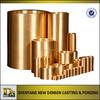 customized casting copper Bushing