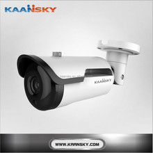 HD Coaxial AHD camera bullet with Micphone 1MP HD cctv camera with sound 960P hd ahd Camera
