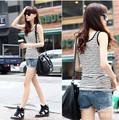 estilo coreano chica de moda de tanque 2014 ropa bangkok mejores interiores de gimnasia