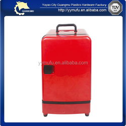 personal home use/car use electric cooler box with handle