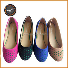 Shiny Fashion Women Casual Flat Shoes