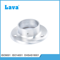 Base Plate For Scaffolding With High Strength