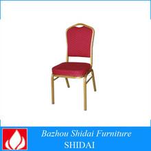 Tabla de la boda y sillas / restaurante comedor silla del banquete