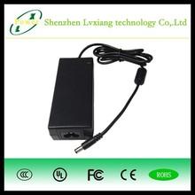Led transformer 220v 12v 4a ac dc adapter 48w desktop type/epower charger