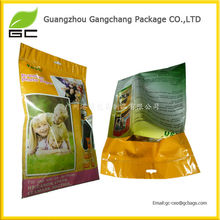 China supplier specialized in PET/AL/PE laminated plastic milk pouch designs