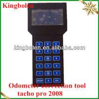 Tacho Pro 2008 Plus Unlock July Version Tacho Universal Dash Programming Tool Key Reader Programmer For Odometer Correction