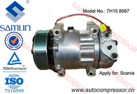 ac compressor car