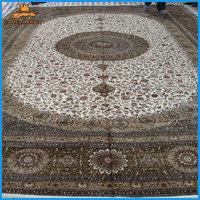 the professional wholesaler handmade chinese silk carpets