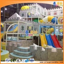 Good Quality kids indoor exercise playground equipment
