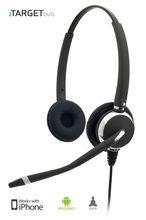iTarget Duo Headset