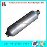 High Quality Stainless Steel Universal Car Muffler
