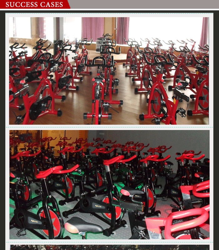 2014 new product professional fitness bike china supplier bike