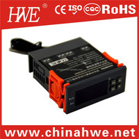 High quality digital temperature controller for incubator/temperature instruments/temperature control made in china