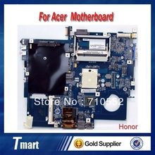 100% working Laptop Motherboard for Acer 5100 3100 MBABK02001 MB.ABK02.001 HCW51 LA-3121P Series Mainboard,Fully tested.