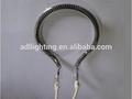 Ahorainfrare de cuarzo de la lámpara de calefacción, eléctrica de fibra de carbono calefacción lámpara