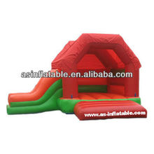 inflatable bouncer tube slide for sale