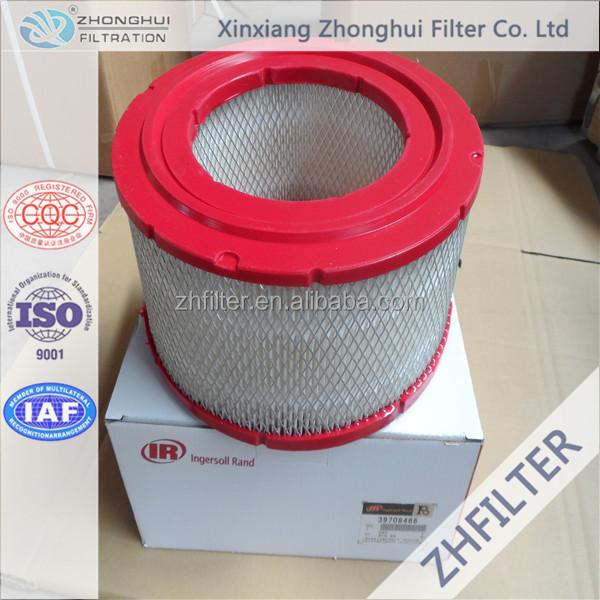 Ingersoll Rand compressor air filter element 39708466