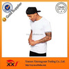Black Mens clothing skater urban streetwear custom t shirts China manufacturer design your own t shirt
