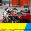Passenger/Cargo Gas Three Wheel Motorcycle/Adult Tricycle