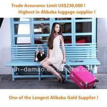 ABS PC luggage/Zipper luggage/Aluminum Frame Luggage/Kids luggage/Cabin size suitcase/Cosmetics case/Bicycle case/Tire case