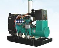 50KW natural gas generator / methane gas generator / biogas generator