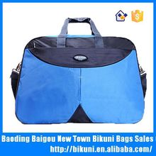 Suitable for women and men size fashion candy handbag oxford stylish duffle bag