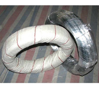 Raw Material Galvanized Iron Wire