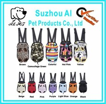 Pet Easily Nylon Carrier Bag Dog Backpack