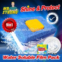 High quality natural dishwasher tablets for dishwasher