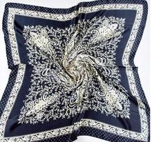 screen printing scarf silk