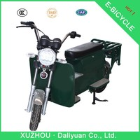 supplier environmental-friendly handicapped tricycle electric cargo bike