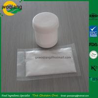 Sodium citrate molecular formula