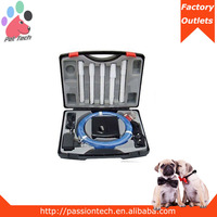 electric outdoor temporary dog fence in-ground radio fence