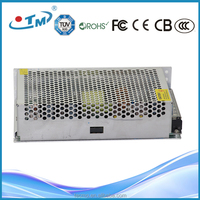 Conestant voltage switching mode power supply for mobile two way radio