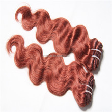 Alibaba Weft Virgin Quality Grade 7A Unprocessed Sew In Remy Hair Extensions Atlanta, Bright Color Hair Extensions Sale